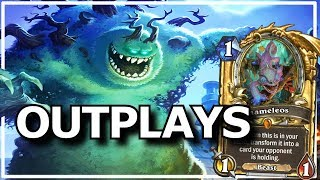 Hearthstone - Best of Outplays