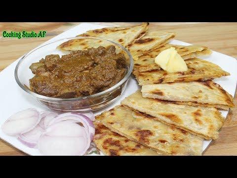 আলু পরোটা পারফেক্ট রেসিপি | Alu paratha | how to make aloo paratha recipe in bangla