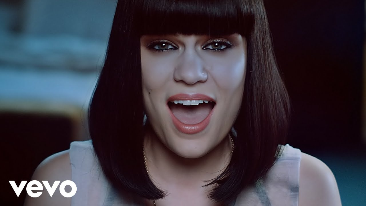 Jessie J - Who You Are #1