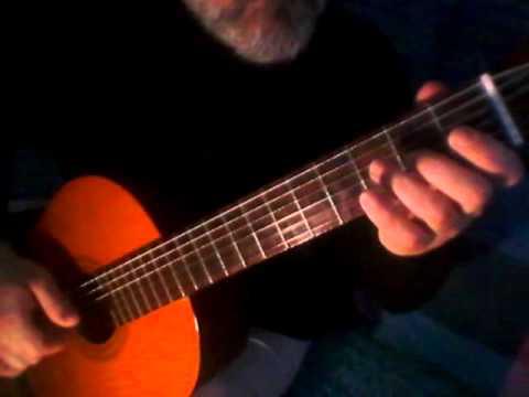 Guitar tutorials - Μαθήματα κιθάρας - Magazine cover