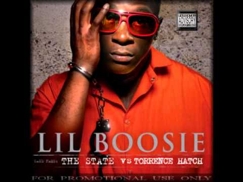 Lil Boosie-Do It Again(The State.VS.Torrence Hatch 2010 Mixtape)