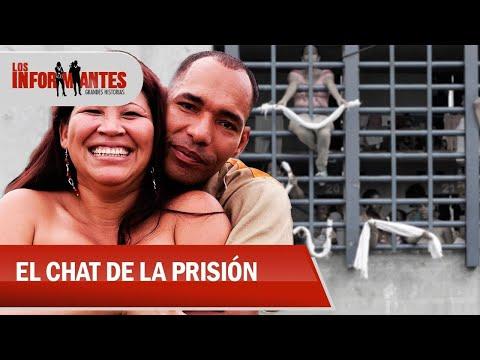 El Chat De La Prisión