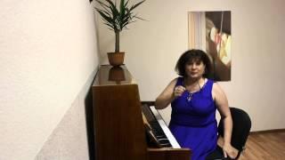 Светлана Александровна, преподаватель класса академического и эстрадного вокала(Музыкальная школа