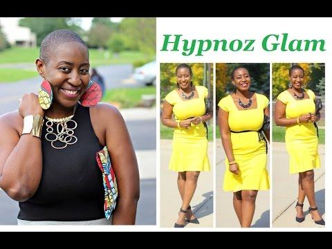 A la découverte d'Edwige Amaizo(HypnozGlam), une Togolaise qui monte dans le Décor & Fashion aux USA