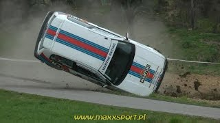 Best of Rally Action  2013 by MaxxSport