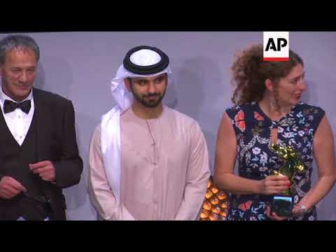 Dubai winners praise Saudi cinema decision