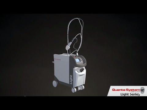 Quanta Light Series | Clinic in a System