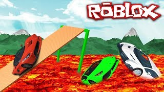 Roblox - DÜNYANIN EN PAHALI ARABASINI PARÇALAMAK