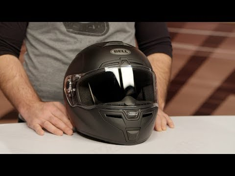 Thumbnail for Bell SRT Helmet Review