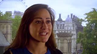 Tara Shirvani - Women of the Future Awards