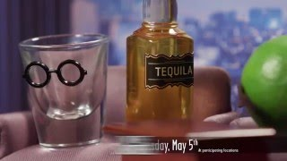 It's Tequila! on Squeeze In wit...