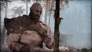 EMPEZANDO GOD OF WAR 4