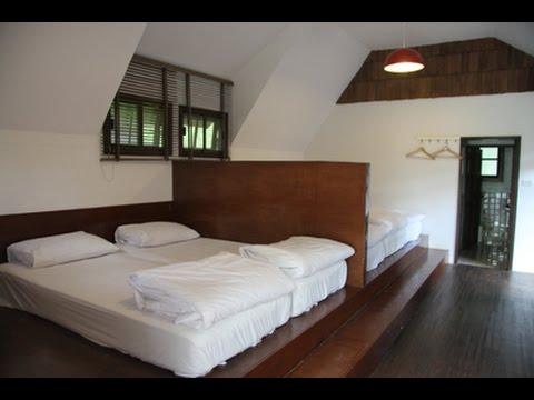 รีวิวบ้านพักสถานีเกษตรหลวงอ่างขาง เชียงใหม่ นอนได้ 2-5 คน  วิวสวย อากาศดี ราคาไม่แพง