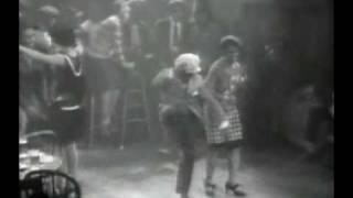 Hallelujah-Aleluya.(King.Vidor,1929).VOSE.Camareros de los pies planos.avi