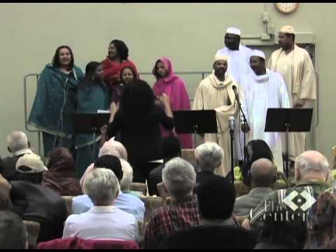 Sudanese Community Choir: From Sudan to the Heartland