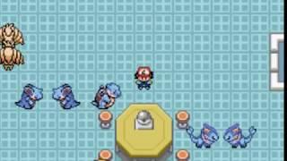 Let's Play Pokémon Ash Gray : Mewtwo Strikes Back! ( Finall )