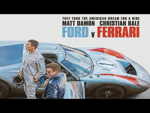 Ford V Ferrari Happy Bill Clip 20th Century Fox Youtube