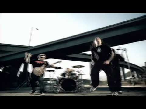 P.O.D. - Alive [Official Video Clip] - HQ+Lyrics