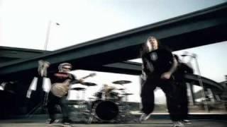 P.O.D. - Alive [Official Video Clip] - HQ+Lyrics