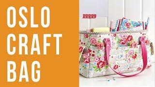 How to Make a Craft Bag
