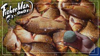 Супер Насадка для рыбалки Рыба клюет на каждом забросе Рыбаки в ШОКЕ от этой насадки