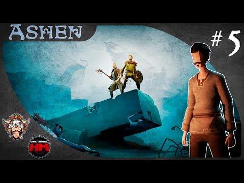 Ashen I #5 Сколько тайн хранит этот мир? thumbnail