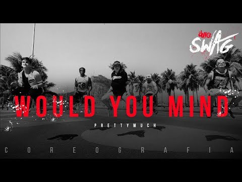 Would You Mind - PrettyMuch | FitDance SWAG (Choreography) Dance Video