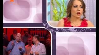 ICTV - Женская Логика: Ксения Собчак Порно-Звезда