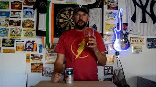Garage Brewing - Mango Hefeweizen - beer review - Guitar Cover - Brett Young Mercy - viral
