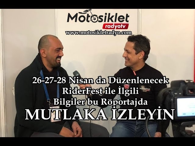 RiderFest
