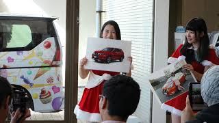 20181224 愛媛日産Xmasライブ 第二部 場所:愛媛日産松山インター店 出...