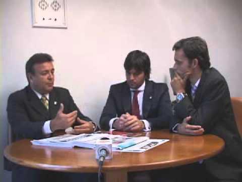 Entrevista Fábio Faria em Brasília.wmv