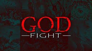 God Fight : Evident Church | Pastor Eric baker