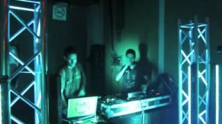 90 DEGREE SOUND IN GUATEMALA @ CENTRAL AMERICA TOUR 2012