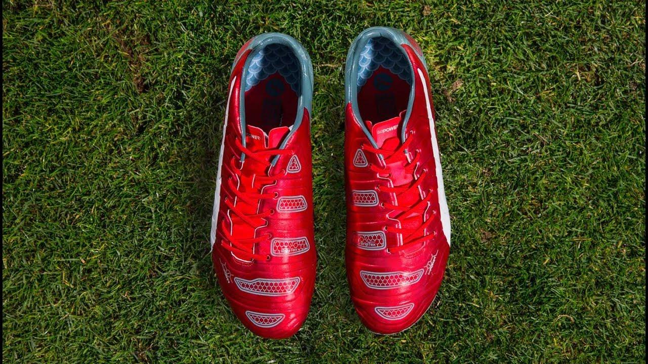 chaussures puma evopower 1.2 dragoon fg