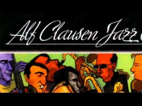 Samba de Elencia-The Alf Clausen Jazz Orchestra