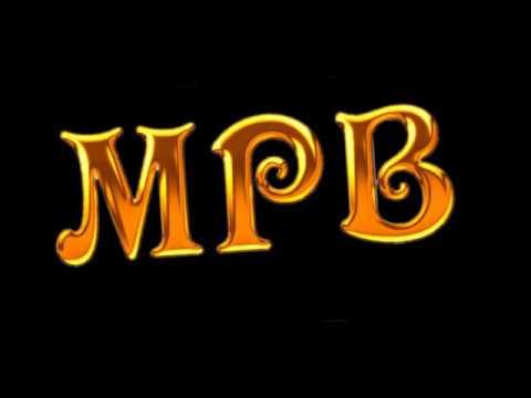 MPB - seleção
