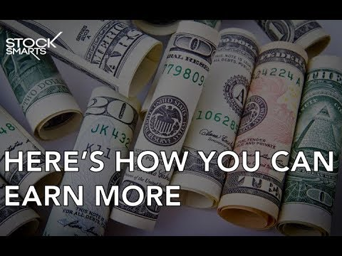 HOW TO EARN MASSIVELY IN STOCKS?