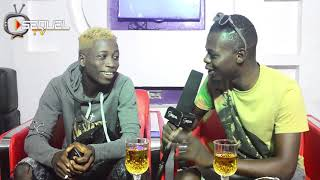 Exclusive Interview with LIL FROSH on SEQUEL TV
