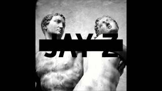 Jay-Z TOM FORD (2013) [NEW UNRELEASED] From Magna Carta Holy Grail