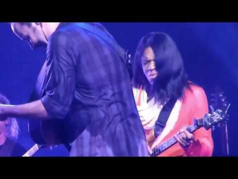 Cry Freedom (w/ Stanley Jordan) - 5/22/13 - [Multicam/Version2/HQ-Audio] - Austin, TX