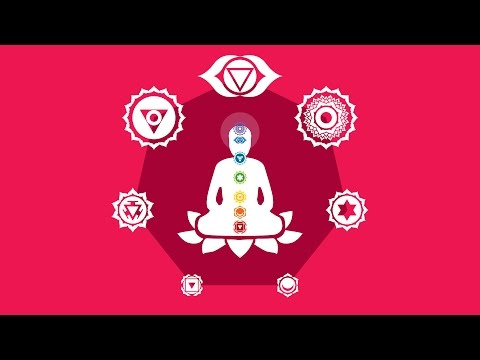 7 Chakras Meditation Music | 21 Mins of Extremely Powerful Chakra Healing