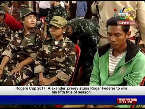 Impact News Manipuri 14 August 2017