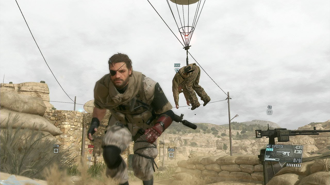 download 3dmgame.dll for metal gear solid