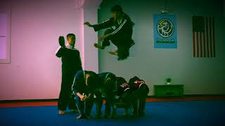 Hong Ik Martial Arts - Bronxville Open House