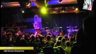 ATILA & DJ AKASHA - FULL LIVE@MIXTAPE 5