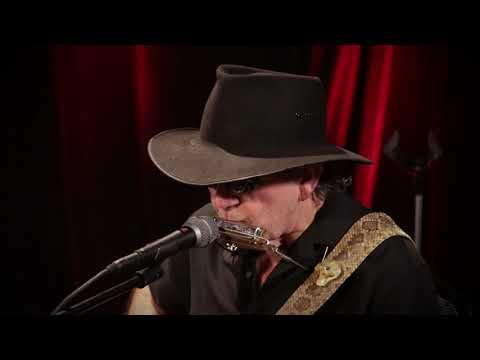Sundown Blues video by Tony Joe White