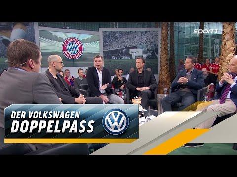Darum stottert Bayerns Motor | SPORT1 DOPPELPASS
