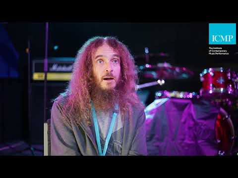 Guthrie Govan: How to advance your music industry career