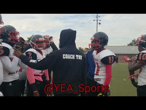 High School of the Future wins 2018 Philadelphia Public League 3A Football Championship
